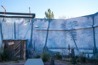 Wall tree 07373