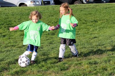 Addison Soccer
