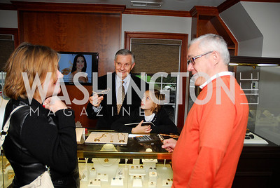 Jorge Adeler,October 29,2011,Adeler Jewelry Expansion,Kyle Samperton
