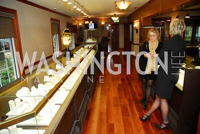 Adeler Jewelry Expansion,October 29,2011,Kyle Samperton