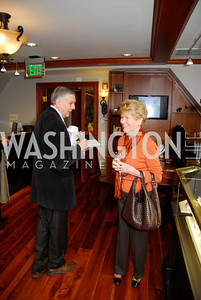 Jorge Adeler,Ann Donohue,October 29,2011,Adeler Jewelry Expansion,Kyle Samperton