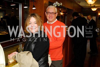 Marcy Palus,David Palus,October 29,2011,Adeler Jewelry Expansion,Kyle Samperton