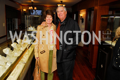 Rosemary Laphen,Mike Laphen,October 29,2011,Adeler Jewelry Expansion,Kyle Samperton