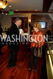 Jorge Adeler,Ann Donohue,October 29,2011,Adeler Jewelry Expansion,Kyle Samperton