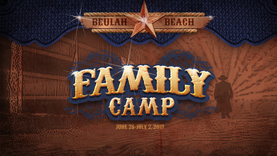 2013 Family Camp 1