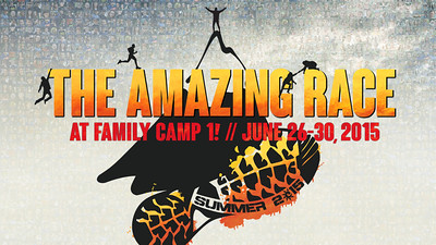 2015 Family Camp 1