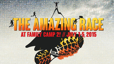 2015 Family Camp 2
