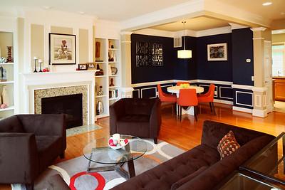 Brookland Residence