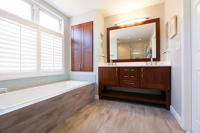 Penn Ave Bathrooms