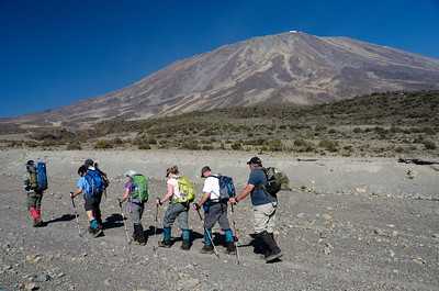 Africa Day 6 (Mt. Kilimanjaro)