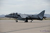 AV-8B Harrier flown by VMA-214 out of Yuma, AZ, my hometown. I miss the airplane noise.