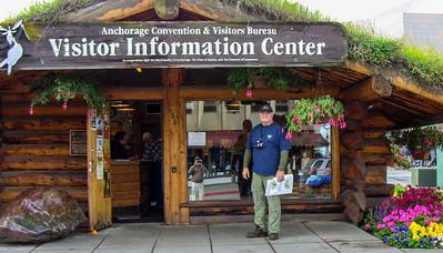 Anchorage Alaska 2009
