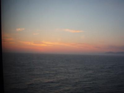 Alaskan Cruise, NCL Pearl 5-29-2011