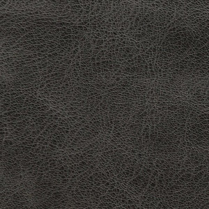 Onyx distressed leather