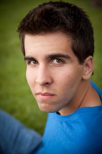 Alex Perez 2013-16