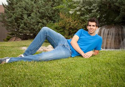 Alex Perez 2013-15