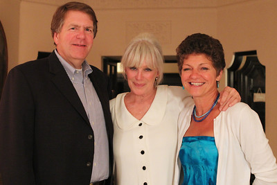 Dale, Linda and Mary Beth