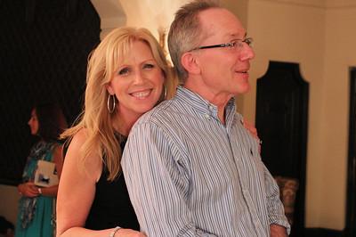 Diane and David