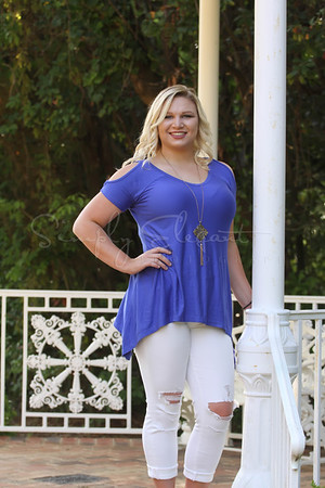 Ally Sealy Sr Session TCCHS 2017