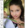 ally leaves bernhard white border with vert name