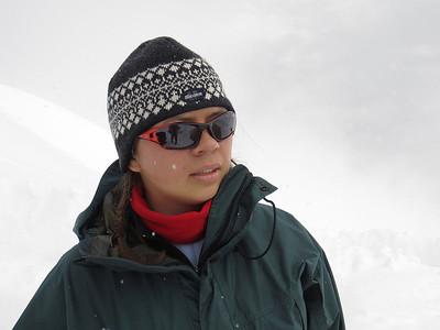 Alpid 2011 - meie ise