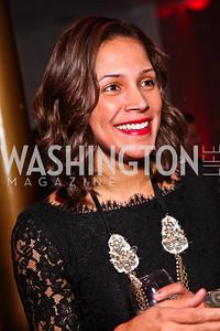 Ellen Chube. Ailey Gala 2011. Photo by Tony Powell. Kennedy Center. February 1, 2011
