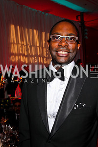 Andre Wells. Ailey Gala 2011. Photo by Tony Powell. Kennedy Center. February 1, 2011