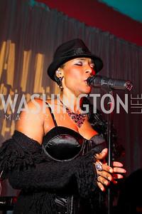 Ailey Gala 2011. Photo by Tony Powell. Kennedy Center. February 1, 2011