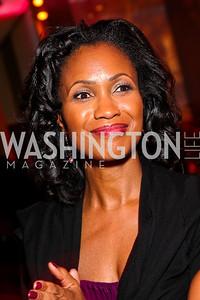Vanessa Reid. Ailey Gala 2011. Photo by Tony Powell. Kennedy Center. February 1, 2011