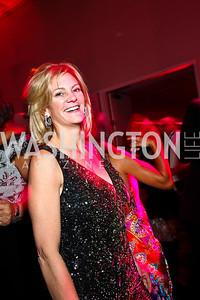 Katharine Weymouth. Ailey Gala 2011. Photo by Tony Powell. Kennedy Center. February 1, 2011