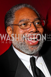 African American Museum Director Lonnie Bunch. Ailey Gala 2011. Photo by Tony Powell. Kennedy Center. February 1, 2011