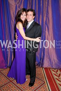Donna Pantowich, John Pantowich, Alzheimers Gala 2011, April 6, 2011, Kyle Samperton