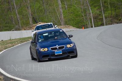 BMW CCA Palmer May 2016