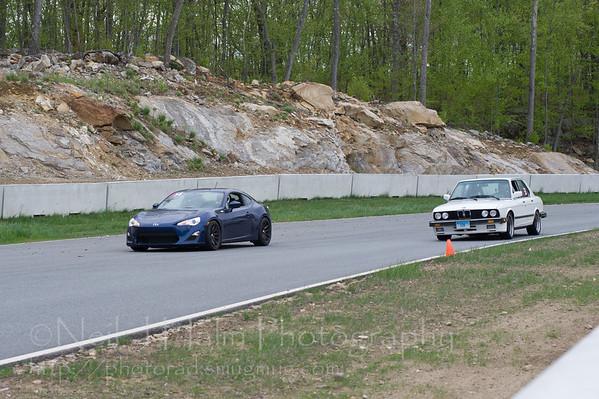 Palmer May 2016 BMW CCA-405