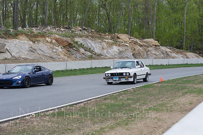 Palmer May 2016 BMW CCA-406