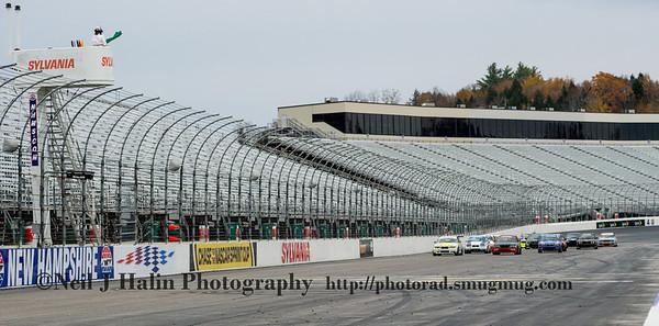 NHMS Fall Club Race 2013-14
