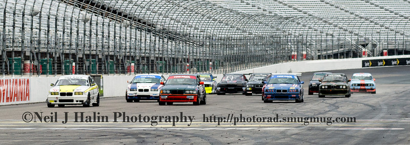 NHMS Fall Club Race 2013-19