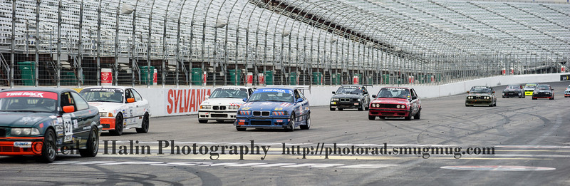NHMS Fall Club Race 2013-12