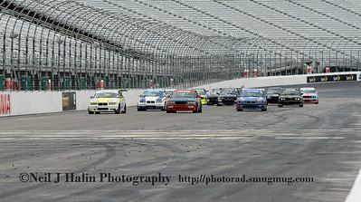NHMS Fall Club Race 2013-16