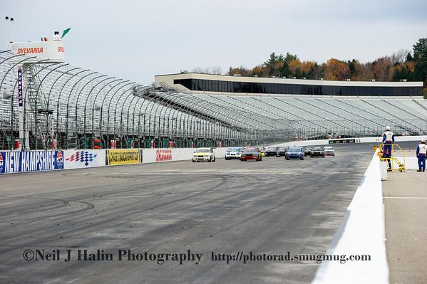 NHMS Fall Club Race 2013-18