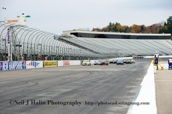 NHMS Fall Club Race 2013-17