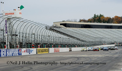 NHMS Fall Club Race 2013-15