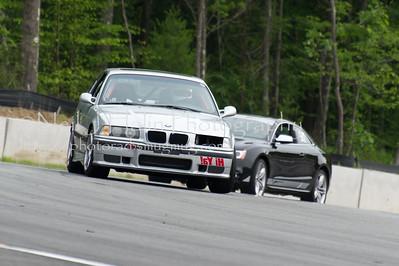 Boston BMW CCA Palmer June 2015