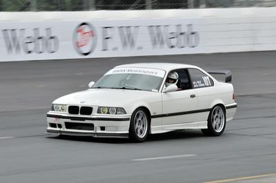 Boston BMW CCA July HPDE
