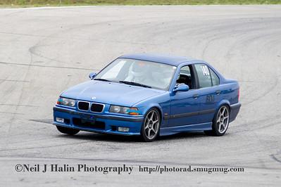 Boston Chapter BMW CCA NHMS June 2013