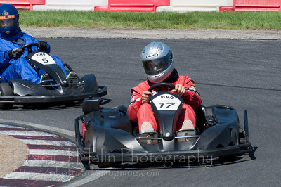 Outdoor Karting 2014-11