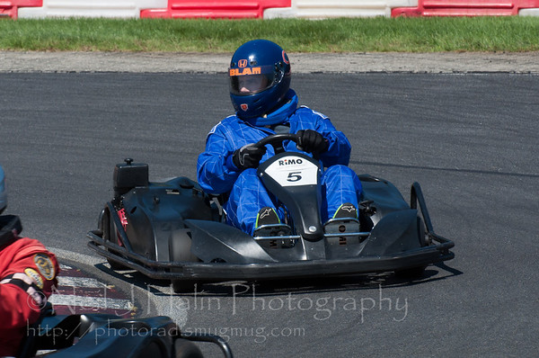 Outdoor Karting 2014-12