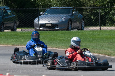 Outdoor Karting 2014-10