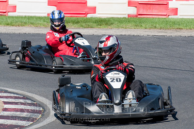 Outdoor Karting 2014-17