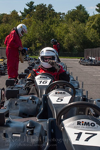 Outdoor Karting 2014-5